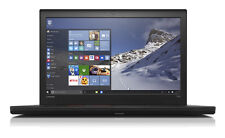 "Lenovo ThinkPad T560 20FH001FGE i5 6200U 2.3GHz 15.6"" IPS Full HD 4GB 500GB SSHD"