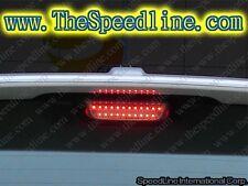 07 08 09 10 11 12 HONDA CR-V 3rd Third LED Brake Lamps Lights Flux Power CRV