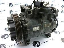 AUDI A6 2.5 TDI Typ 4B / C5 Klimakompressor DENSO  447220-8811 6SEU12C