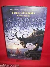 S. LUK'JANENKO V. VASILEV I guardiani del giorno  2006 Mondadori Prima Edizione