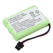 NEW 3.6V 800mAh Ni-MH Cordless Home Phone Battery For Uniden BT-909 BT 909 BT909
