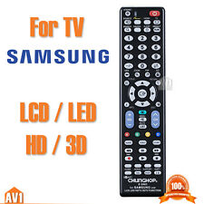 Universal remote control for SAMSUNG TV. without any setting. super compatible.