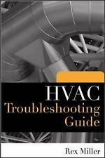 HVAC Troubleshooting Guide by Rex Miller (2009, Paperback)