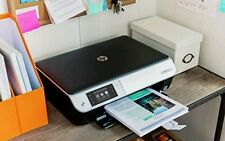 HP Envy 5530/5532 wifi Inkjet Printer Scan Copy with ePrint & Airprint