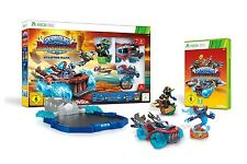 Skylanders Superchargers Starter Pack  Xbox 360 Game Brand New