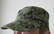Genuine NEW Russian FSB Special Unit Officer Uniform Cap Camo Original Rare