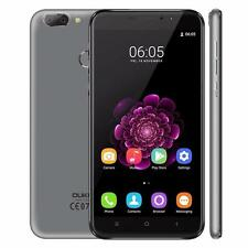 "Oukitel U20 Plus Quad Core 5.5"" 4G LTE 2G+16G MTK6737T Android 6.0 Smartphone"