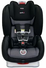 Britax Marathon Clicktight Convertible Car Seat Baby Child Safety Verve NEW 2016