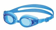 VIEW Swimming goggles for children Kids Blue antibacterial Japan Import F/S