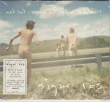 SIGUR ROS - Med sud i eyrum VID spilum endalus CD new sealed