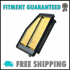 New Engine Air Filter for 2013-2015 Acura ILX 2.0 2012-2015 Honda Civic 1.8