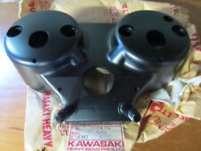 Kawasaki H2, H1, KH meter case, NOS.