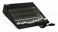 Mackie 1604 VLZ PRO 16-Channel Mixer U062700 Mixing Console