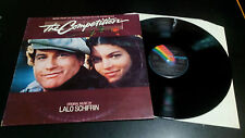 "Lalo Schifrin ‎""The Competition"" OST - LP MCA-5185 US 1981"