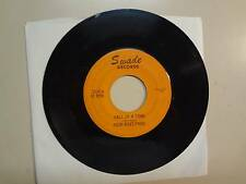 "POOR BOYS PRIDE: Fall Of A Town- The Place--U.S. 7"" 9- 1967 Swade Records 2524"