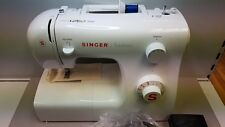 Singer Tradition 2250 Electric Sewing Machine & Foot Pedal Boxed *UK SELLER*