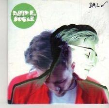 (CV106) David Sugar, Party Killer - DJ CD
