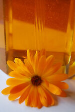 Calendula Oil- 4 oz - nature's remedy