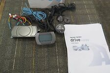 HARMAN KARDON DRIVE AND PLAY DP1US IN VEHICLE IPOD CONTROLLER