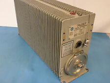 BIRD TENULINE MODEL 8329 2KW DUMMY LOAD WITH 30 dB ATTENUATOR OUTPUT - TESTED