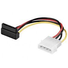 Cavo di alimentazione per HDD serial ATA conn. Molex 4p M a SATA (2779)