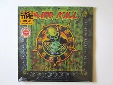 OVERKILL HORRORSCOPE LP U.S. 2017 REPRESS SEALED SLAYER EXODUS METAL CHURCH