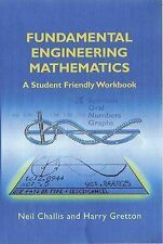 Fundamental Engineering Mathematics: A Student-Friendly Workbook by Neil...