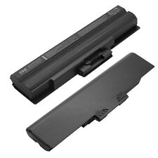 Laptop Battery for Sony Vaio VGP-BPS13B/S VGP-BPS13S VGP-BPS13AS VGN-NW VGN-SR