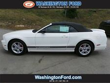 Ford : Mustang Convertible-