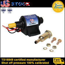 12S Electric Gas Diesel Fuel Pump Carburetor Domestic 4-7PSI 35 gph 12V Transfer
