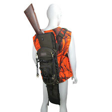 Hunting Molle Backpack Rifle Slip Tactical Bag Rucksack Gun Case with Game Carry