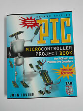 PIC Microcontroller project book SECOND EDITION John Iovine