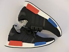 Adidas NMD Japan PK Primeknit OG Black Red UK9/US9.5/EU43.3 BNIB yeezy v2 td pb