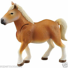 TAKARA TOMY  ANIA ANIMAL ADVENTURE AP-07 BROWN HORSE ACTION FIGURE AN84879