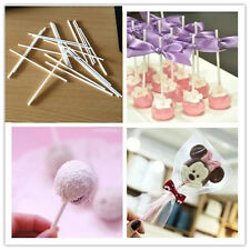 Hot Sale 40 pcs DIY baking tool mold Chocolate Bang Bang Candy Cane plastic pipe