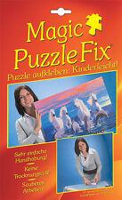 Magic Puzzle Fix, Klebefolien für Puzzles, fixieren, M.I.C.