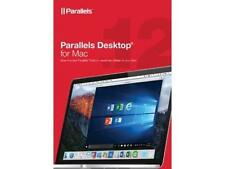 Parallels Desktop 12 for Mac Brand New