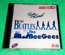PHILIPPINES:SONGS AS POPULARIZED BY THE BEATLES,BEE GEES,VCD,VIDEOKE,