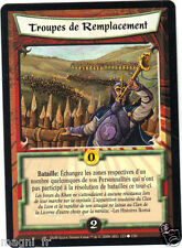 Legend of The Five Rings n° 113/156 - Troupes de remplacement (A872)