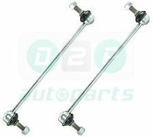 FOR PEUGEOT 406 607 FRONT STABILISER ANTI ROLL BAR DROP LINKS x2