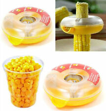 2 Packs Corn Kerneler Kitchen Tool