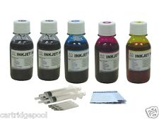 Refill Ink for HP 88 XL L7750 L7650 L7555 K5400dn 20ozs