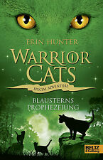 Warrior Cats Special Adventure Blausterns Prophezeiung Ab 10 Jahre +BONUS