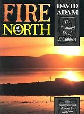 Fire of the North : The Illustrated Life of St. Cuthbert
