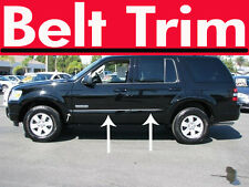 Ford EXPLORER CHROME BELT TRIM 2006 2007 2008