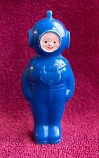 "70's old CCCP 4.5""=11cm Russian Diver Rattle celluloid toy helmet suit NAVY USSR"