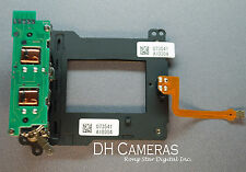 Canon 1D/1DS Mark IV Shutter Assembly Blade AUTHENTIC ORIGINAL OEMCG2-2797-000