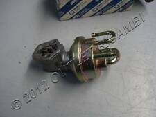7660776 FUEL PUMP: NEW FIAT / CINQUECENTO 900