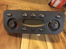 2001 -2005 SATURN L200 L300 DIGITAL HEATER A/C CLIMATE CONTROL