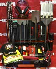HILTI TE 55, L@@K, GOOD CONDITION, FREE BITS AND CHISELS, FAST SHIPPING